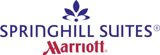 Springhill Suites Marriott Logo