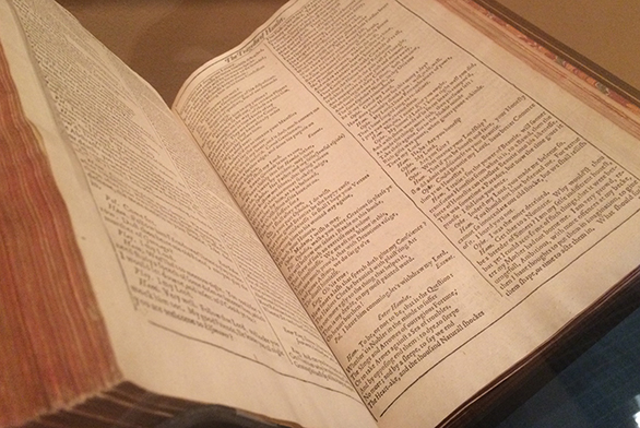 Annapolis First Folio