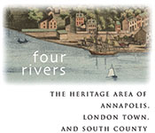 Four Rivers Logo