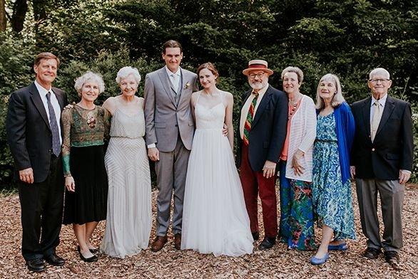 The Kaplan family