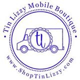 Tin Lizzy Mobile Boutique Logo