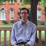 Annapolis Matthew Dean Graduate Student thumbnail