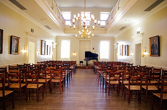 St John S College Annapolis Facility Rental