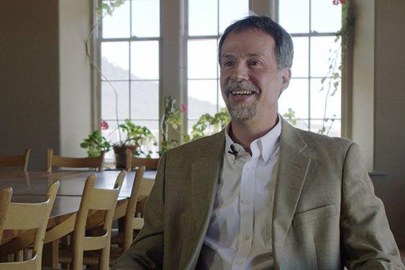 Tutor Eric Poppele