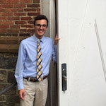 Annapolis Collin Ziegler Resident Assistant thumbnail