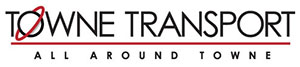 Towne Transport Logo