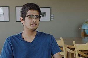 We Strive Avi Kumar Video Still Thumbnail