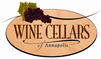 Wine Cellars of Annapolis Logo