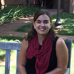 Annapolis Brittany Hartke Graduate Institute Student thumbnail