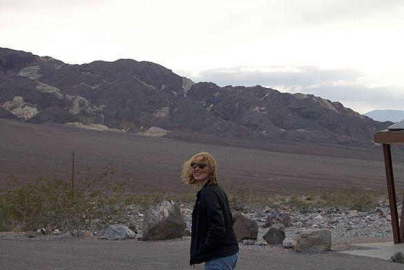 St Johns Santa Fe Student Sandrina Mislitchi