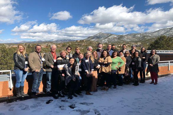 Southwest Scholars Partners Fly-In