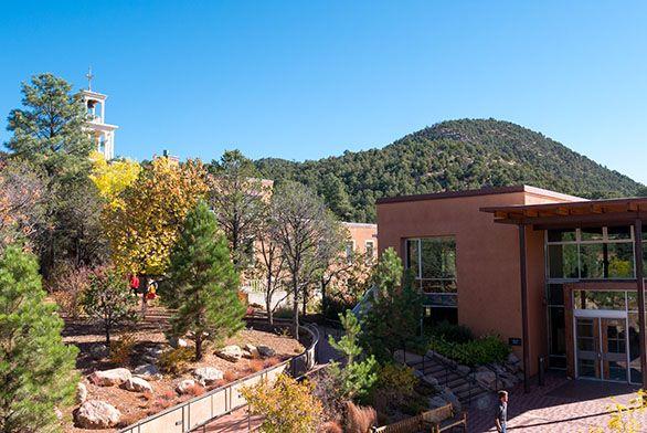 SJC Santa Fe Campus