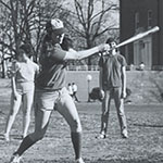 Annapolis Softball in 1981 thumbnail
