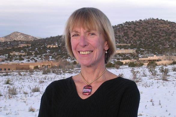 Tutor Patricia Greer