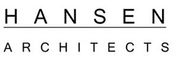 Hansen Architects Logo