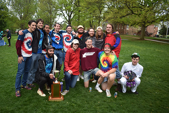 Annapolis croquet team 2017 St Johns.jpg