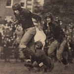 Annapolis 1933 St. Johns College vs Johns Hopkins thumbnail