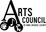 Arts Council of Anne Arundel County Logo