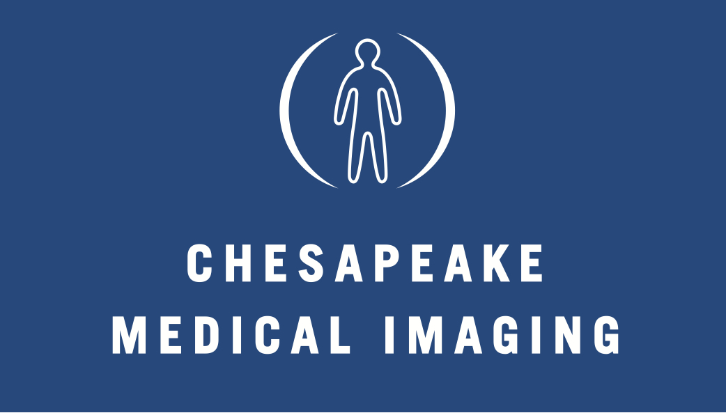 Chesapeake Medical Imaging Logo