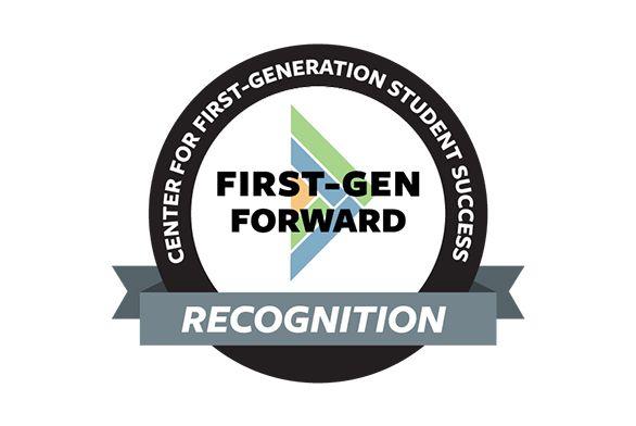 FirstForward Logo