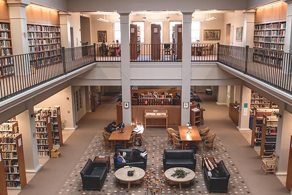 Santa Fe Meem Library 2016 St Johns.jpg