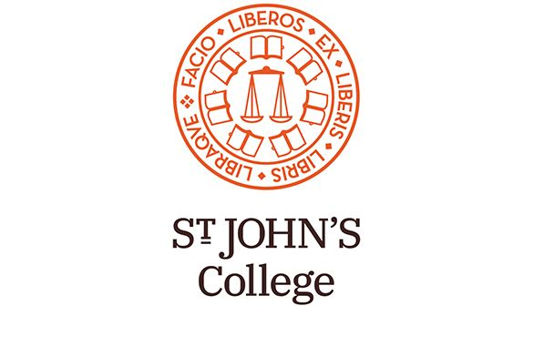 St Johns College Logo 2019