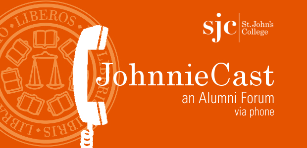 JohnnieCast - An Alumni Forum via phone