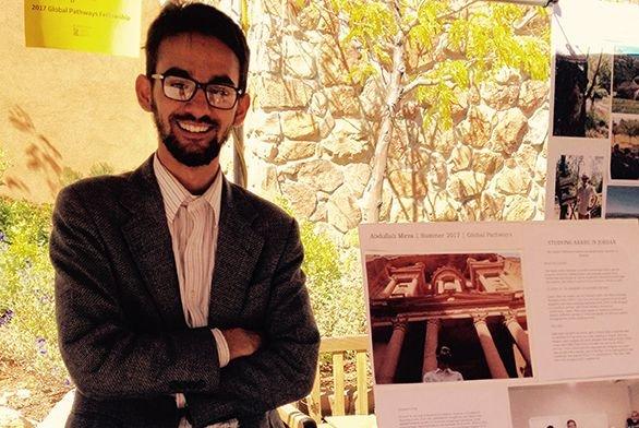 Abdullah Mirza