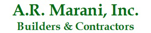 A.R. Marani Builders and Contractors Logo