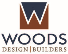 Woods Design Builders Logo