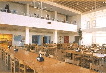 Peterson Dining Hall