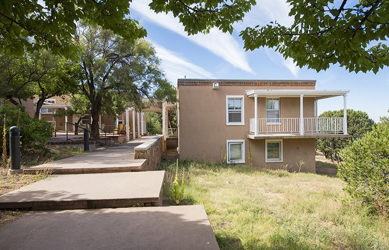 Santa Fe Upper Dorm Wagner