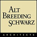 Alt Breeding and Scwarz Architects Logo