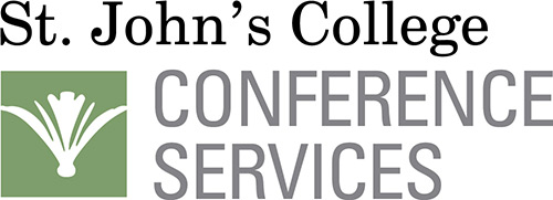 St. John's College Santa Fe Conference Services Logo