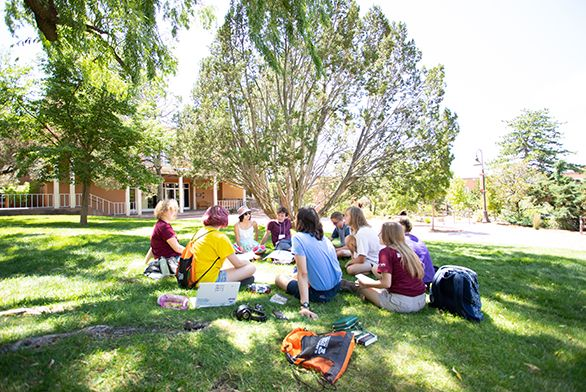 Summer Academy Santa Fe 2019
