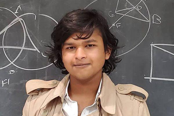 Parth Bajaj