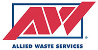 Allied Waste Services Logo