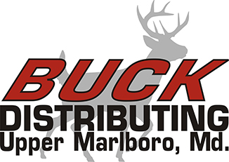 Buck Distributing Logo