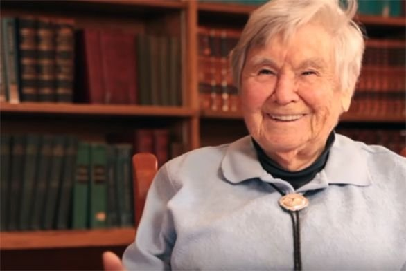 Tutor Eva Brann