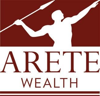 Arete Wealth Management Logo