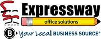 Expressway Office Solutions Logo