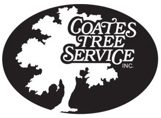 Coates Tree Service Logo