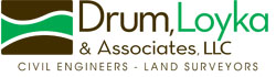 Drum, Loyka & Associates Logo