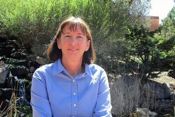 Kathleen Longwaters