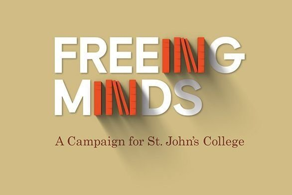 Freeing Minds: A Campaign for St. John's College