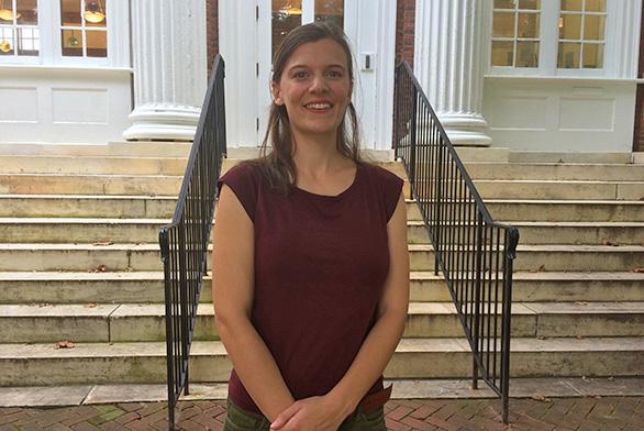 Annapolis Eva Marie Haine