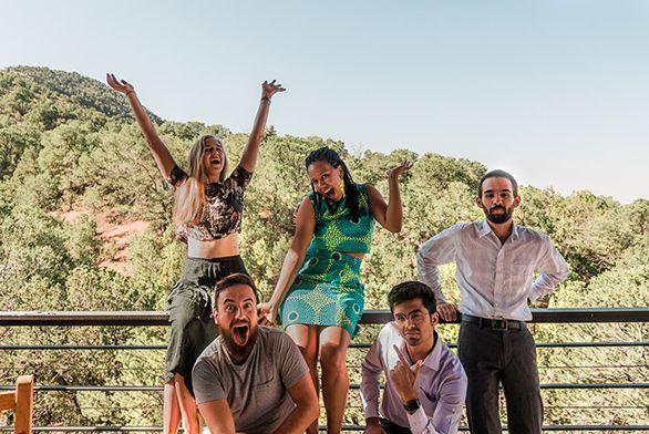 Student Media Team