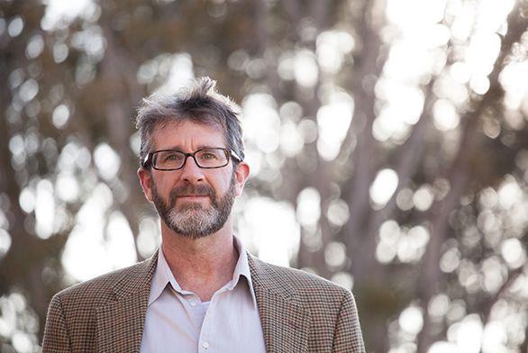 Santa Fe Tutor David Carl