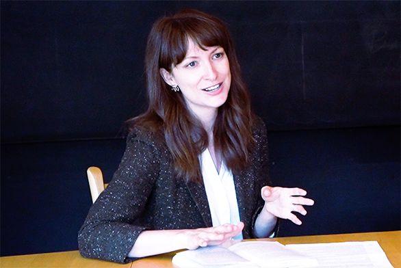 Santa Fe Tutor Alison Chapman