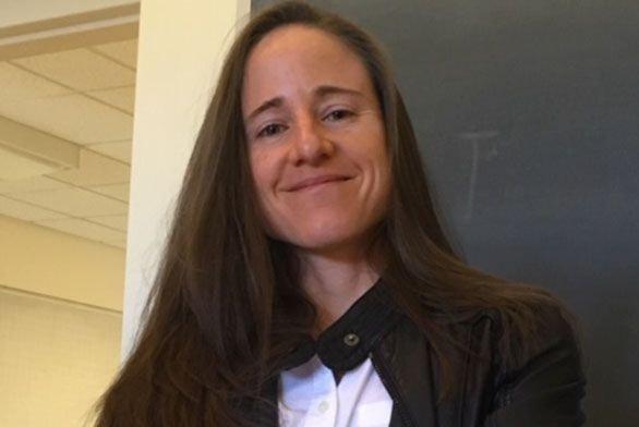 St. John's College Alumni Tutor Bree Wooten Santa Fe